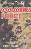 TARDIF Etienne - Colonnes de police