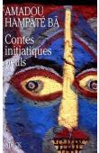 BA Amadou Hampate - Contes initiatiques peuls