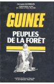 GERMAIN Jacques - Guinée. Peuples de la forêt