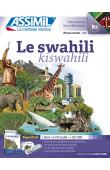 RACINE-ISSA Odile - Le Swahili / Kiswahili Super Pack (édition 2017)