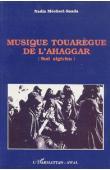 MECHERI-SAADA Nadia - Musique touarègue de l'Ahaggar (Sud algérien)