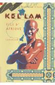 N'DJOK Kindengue - Kel'Lam fils d'Afrique