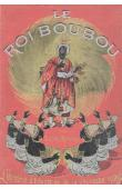 MONTEIL Edgar - Le Roi boubou