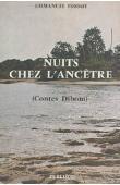 ESSOME Emmanuel - Contes du Cameroun: nuits chez l'ancêtre (contes Dibom)