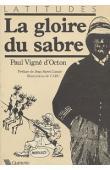 VIGNE D'OCTON Paul - La gloire du sabre