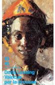 LESSING Doris - Vaincue par la brousse (éditions 1996)