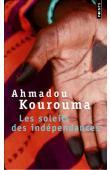 KOUROUMA Ahmadou - Les soleils des indépendances