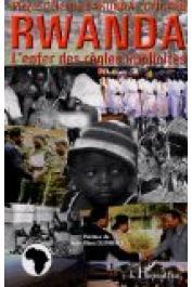 BAKUNDA ISAHU CYICARO Pierre-Célestin - Rwanda, l'enfer des règles implicites