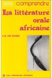 ENO BELINGA Samuel Martin - Comprendre la littérature orale africaine