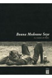 SEYE Bouna Medoune - Les trottoirs de Dakar