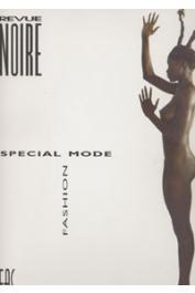Revue noire - 27 - Spécial Mode