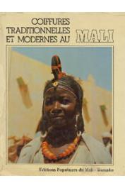 KONE Mamadou - Coiffures traditionnelles et modernes au Mali