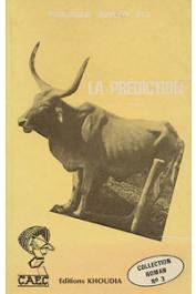 DIOP Mouhamadou Moukhtar - La prédiction