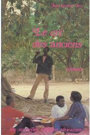 CISS Jean Gerem - Le cri des anciens