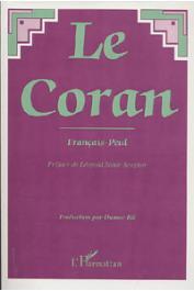 Le Coran, français-peul