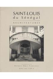 FRANCISCO Roberto Omar - Saint-Louis du Sénégal: architextures