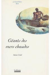 CONTI Anita - Géants des mers chaudes