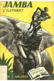 WALDECK Th. J. - Jamba l'éléphant
