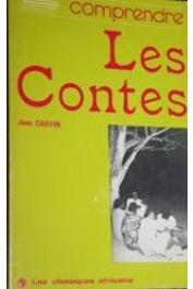 CAUVIN Jean - Les contes