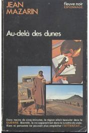 MAZARIN Jean - Au-delà des dunes
