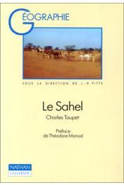 TOUPET Charles - Le Sahel