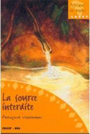 UGOCHUKWU Françoise - La souce interdite