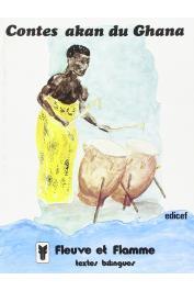 GYAN Kwasi - Contes akan du Ghana