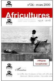Africultures 26 - Afriques lusophones