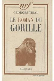 L'histoire d'une famille de gorilles au Gabon, fruit de longues années d'observations effectuée en forêt par l'auteur