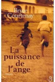 COURTENAY Bryce - La puissance de l'ange