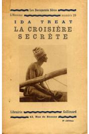 TREAT Ida - La croisière secrête
