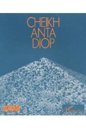 Nomade ; 1-2 / Cheikh Anta Diop