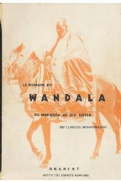 ELDRIDGE Mohammadou - Le royaume du Wandala