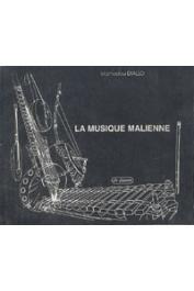 DIALLO Mamadou - La musique malienne. Sauvegarde et dynamique