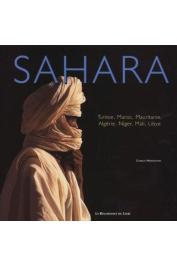 HENNEGHIEN Charles - Sahara: Tunisie, Maroc, Mauritanie, Algérie, Mali, Niger, Libye