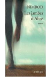 NIMROD - Les jambes d'Alice