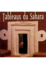 LE QUELLEC Jean-Loïc, BALDIZZONE Gianni, BALDIZZONE Tiziana - Tableaux du Sahara