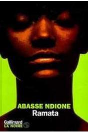 NDIONE Abasse - Ramata