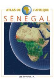 Atlas de l'Afrique - Sénégal