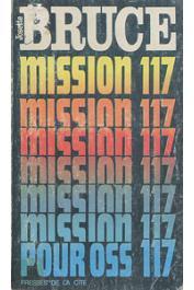 BRUCE Josette - Mission 117