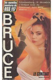 BRUCE François, BRUCE Martine - Le contrat