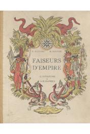 DUFOURG Robert, MAGNEN René - Faiseurs d'Empire