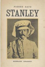 DAYE Pierre - Stanley
