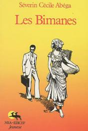 ABEGA Séverin Cécile - Les bimanes (édition de 1982)