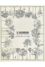 Cahiers ORSTOM sér. Sci. hum., vol. 17,  n° 3-4 - L'arbre en Afrique tropicale:La fonction et le signe