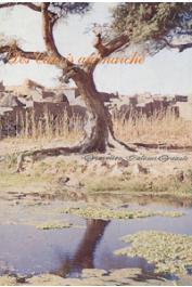 CALAME-GRIAULE Geneviève - Des cauris au marché. Essais sur les contes africains