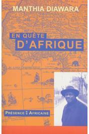 DIAWARA Manthia - En quête d'Afrique