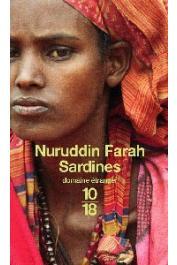 FARAH Nuruddin - Variations sur le thème d'une dictature africaine 2. Sardines