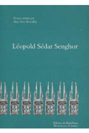 BRANDILY Max Yves (Textes réunis par) - Léopold Sédar Senghor