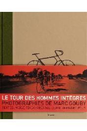 FIDA Moïse, GOUBY Marc - Le Tour des hommes intègres